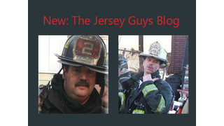 Welcome the New Bloggers: The Jersey Guys