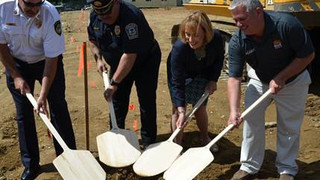 N.H. Pizza Crust Co. Rebuilds, Launches Firefighter Campaign