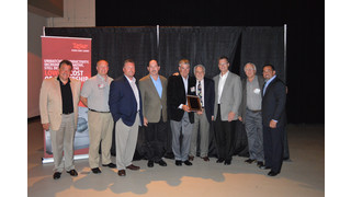 UniMac Announces Super Laundry as 2013 Distributor of the Year