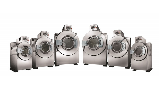 UniMac Unveils New Washer-Extractors