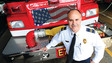 Tablets in the Fire Service: More Connectivity Than Ever