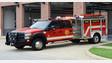 Thomasville, Ga. Takes Delivery of Mini-Pumper