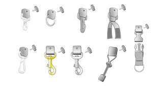 Clip Models, AC1000 Series