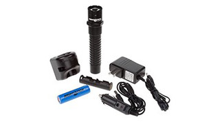 Nightstick® TAC-560XL Rechargeable Tactical Flashlight Offers More of What Really Matters
