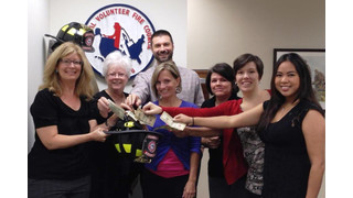 NVFC Accepts IAFC's Fundraising Challenge