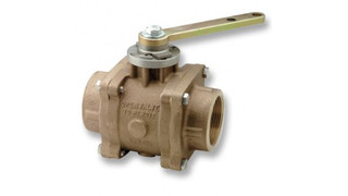 Swing Out Valves