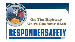 Responder Safety Program Handouts Now Available