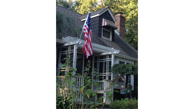 Jersey Guys: American Flag Honors Sept. 11 Victims