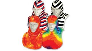Pac II Hoods