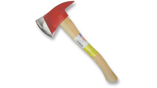Personal Fire Axe