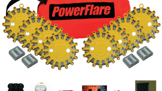 PowerFlare PF-200
