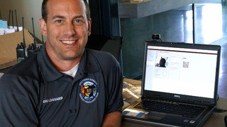 Rhodium Used to Register Responders at Colo. Event