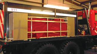 Portable Tank Racks