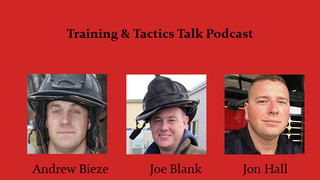 Training & Tactics Talk: Fireground Search Tips, Priorities
