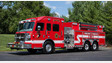 Pumper/Tanker Heads to Indian River, Delaware