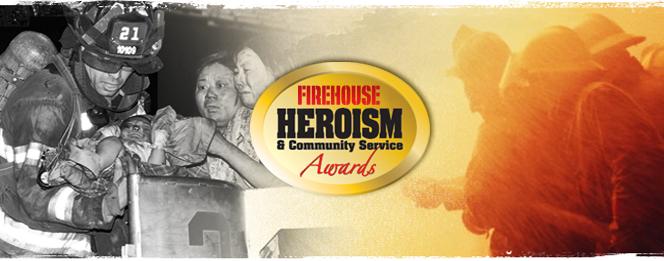 Heroism Award